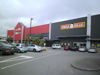 Kilbirnie Store